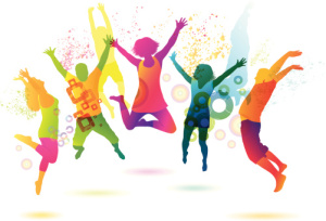 Dance Therapy Group