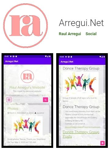 Arregui.Net at Google Play