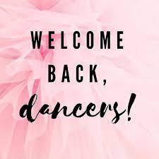 Fwd: DANCE THERAPY SESSIONS TO RESUME ON MON 25th OCT 6pm @ ANNEX